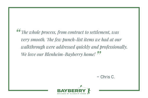 Bayberry Testimonial 4