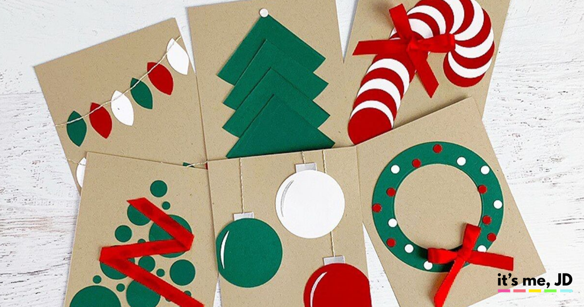 FB-Easy-Handmade-Christmas-Card-Ideas-That-Anyone-Can-Make