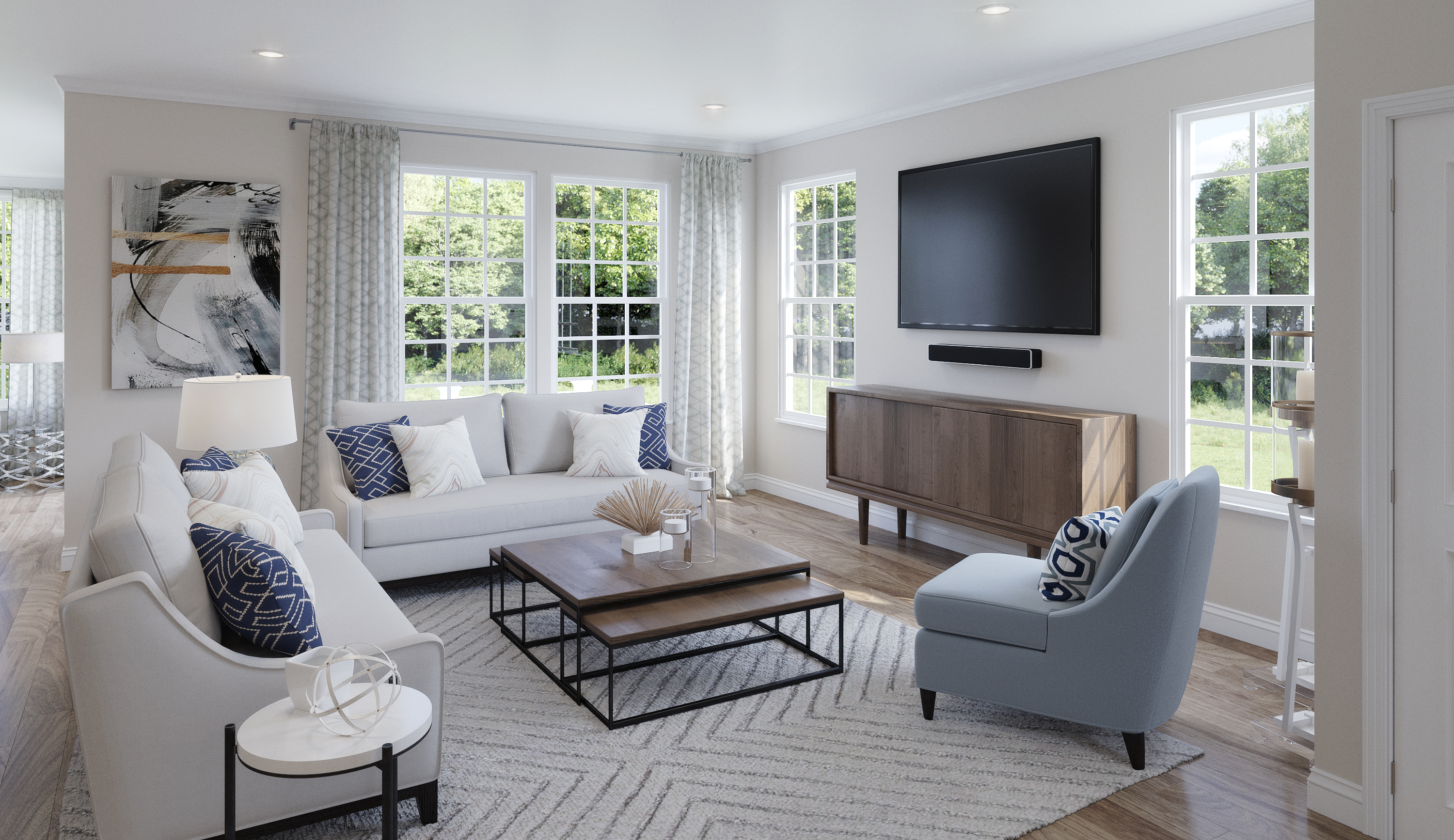 105308_Blenheim_Homes_Master_Plans_Westhampton_Great Room