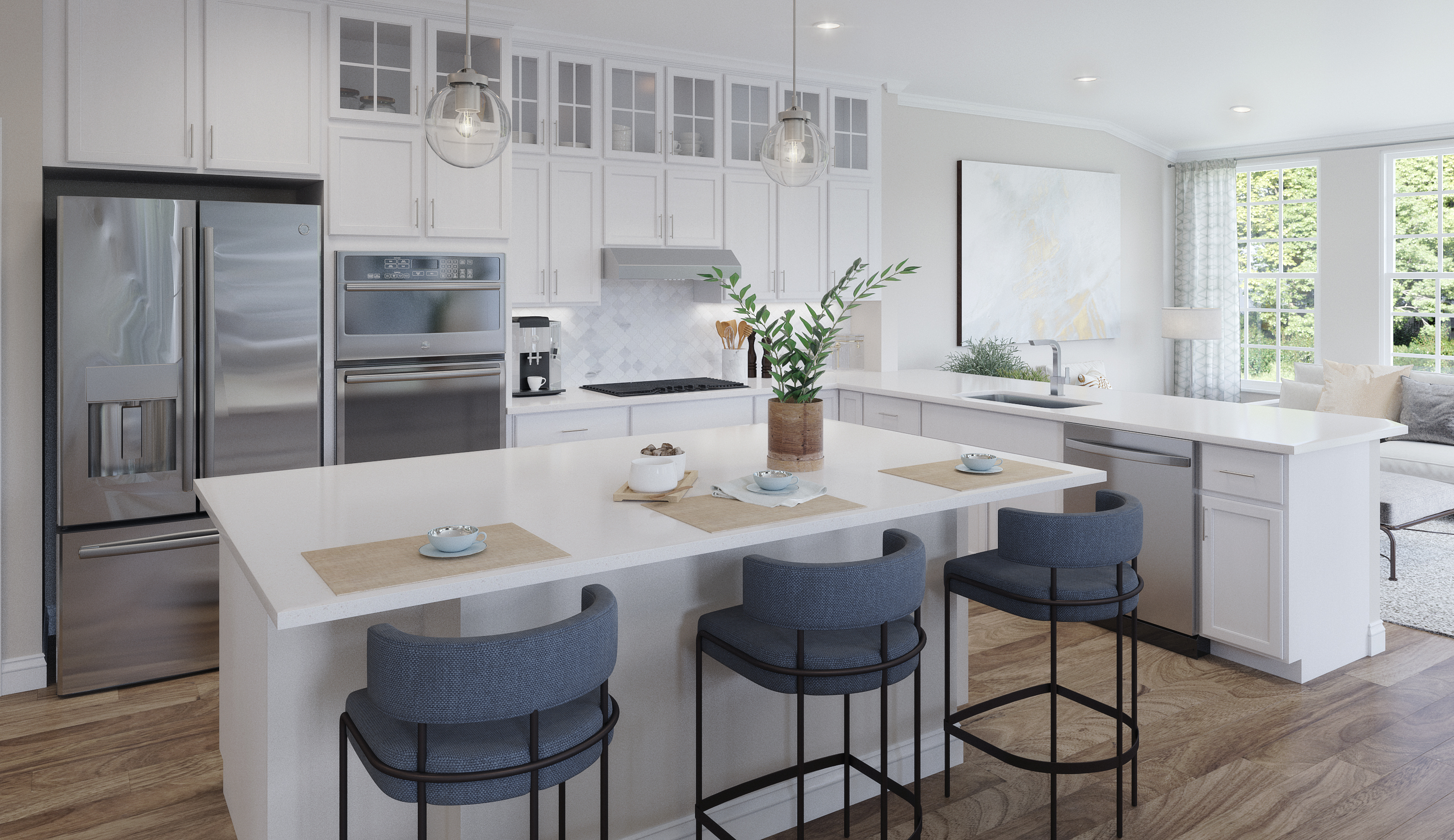 Inside Look: The Jamesport at Westhampton