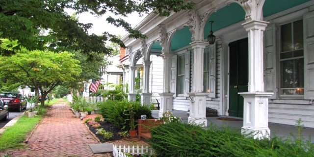 The Best Small Towns in Delaware