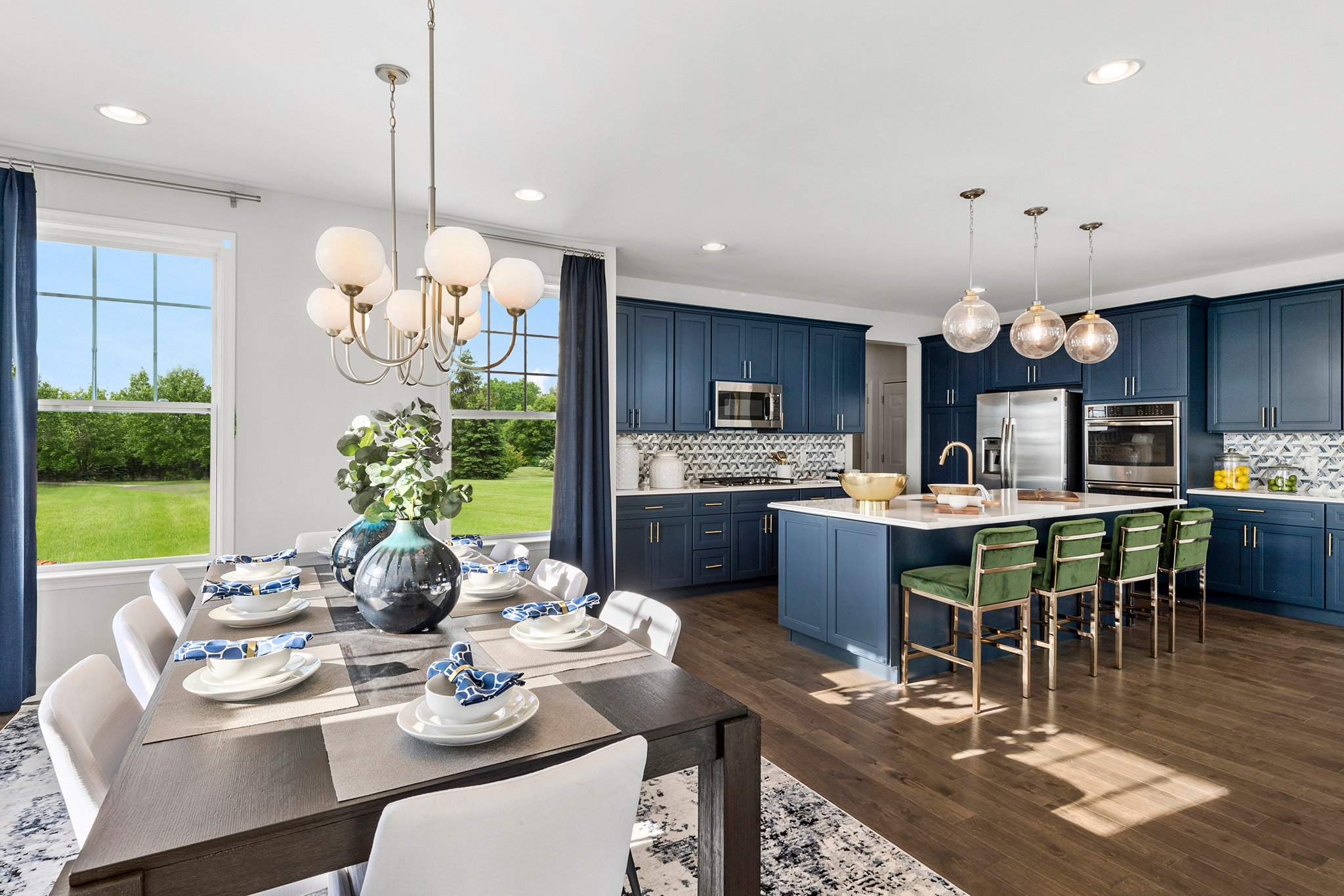 Multi-Generational Homes - Why a Larger Home May Make Sense