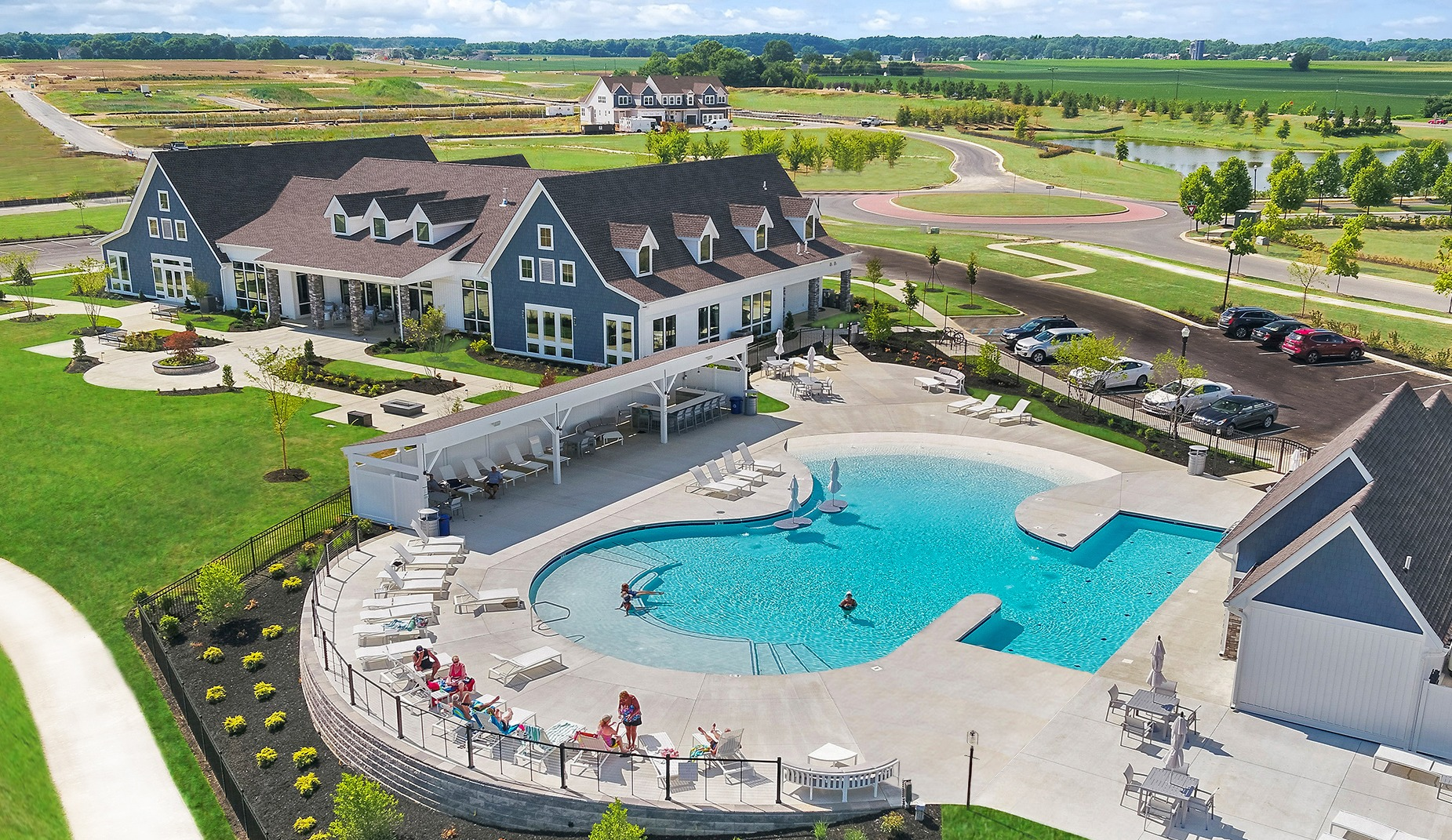 Community Spotlight: The Ponds at Bayberry
