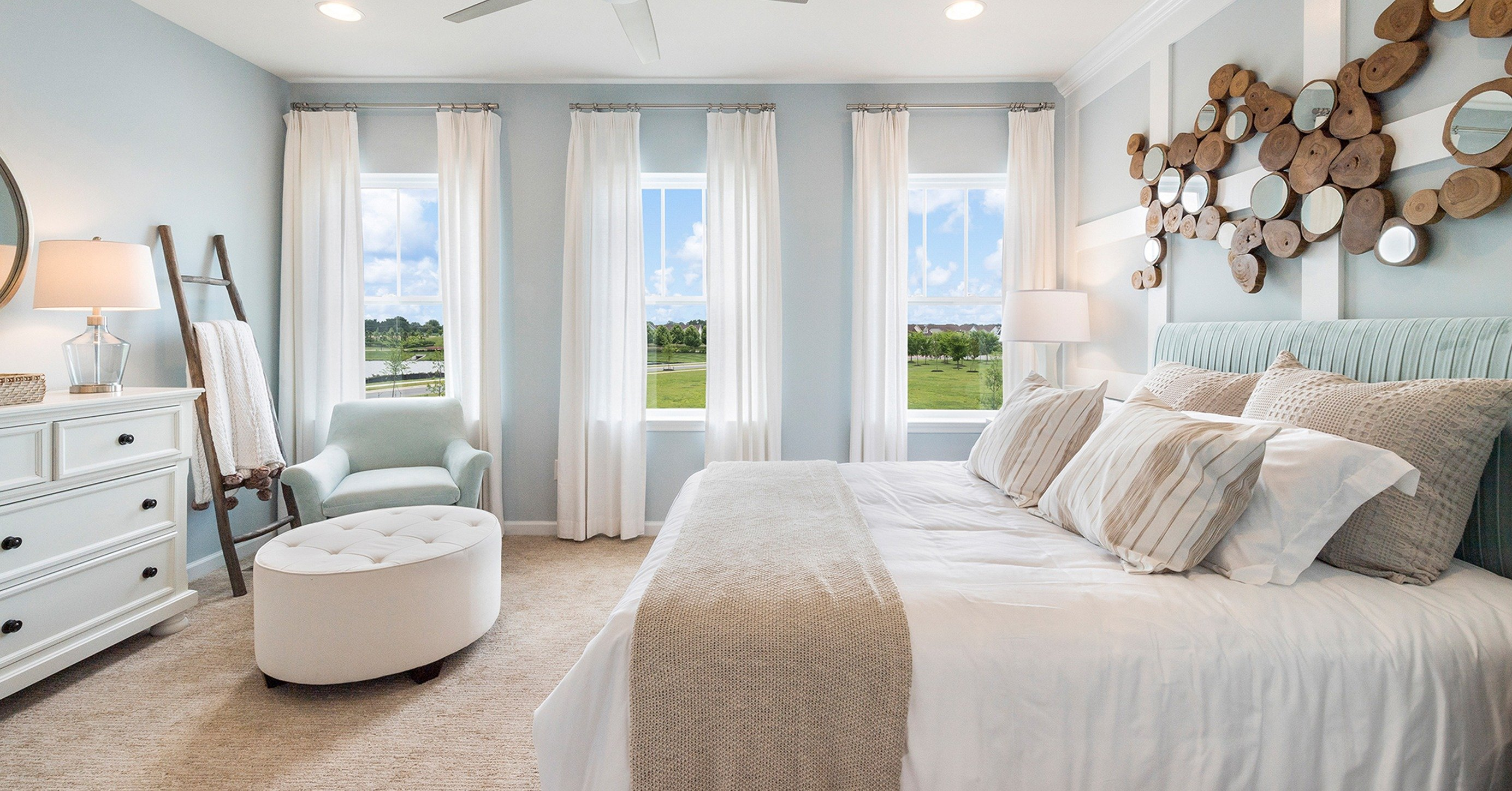 Master Bedroom Locations with Pros and Cons for Each