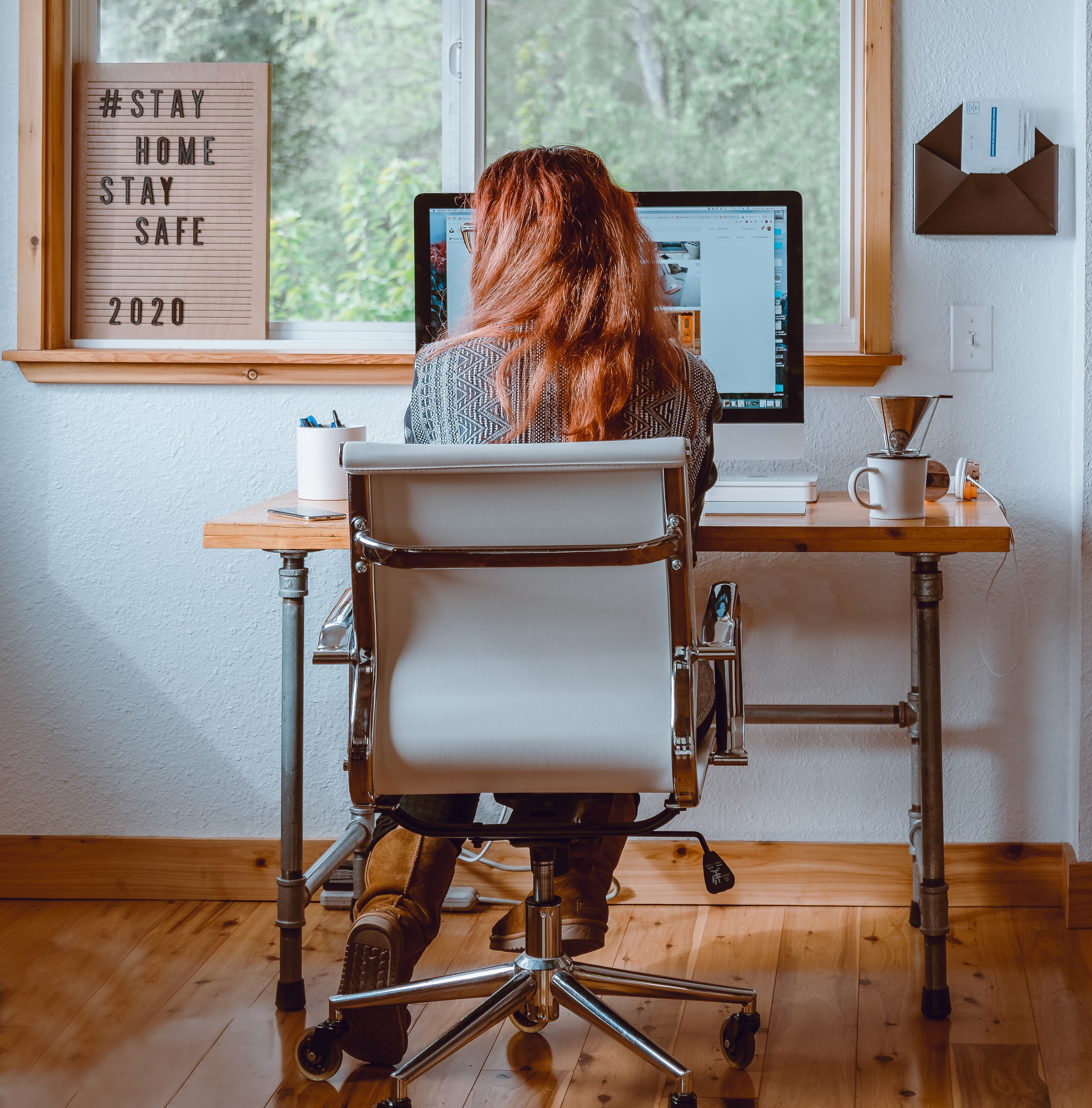 10 Benefits of Having a Home Office