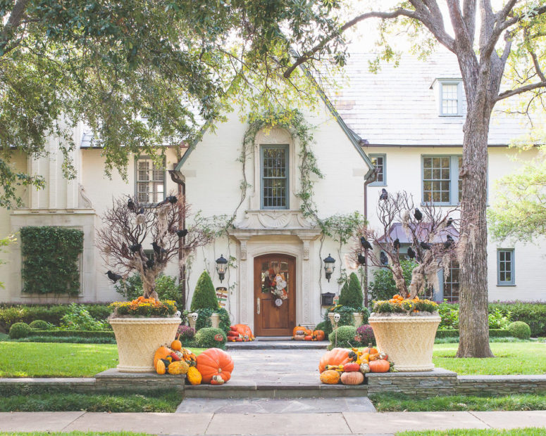 7 Home Decorating Tips for Fall