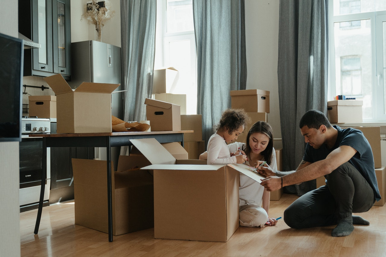 Home Features and Tips for New Parents